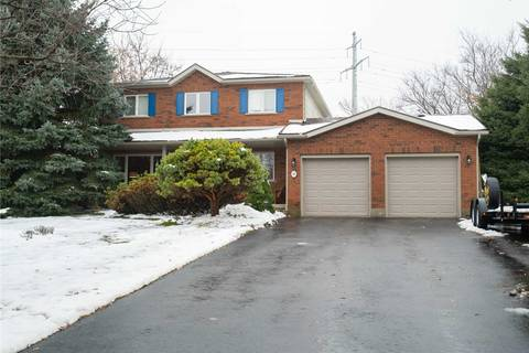 House for sale at 20 Galaxy Blvd Hamilton Ontario - MLS: X4666778