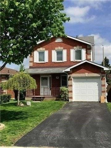 House for rent at 20 Garibaldi Dr Barrie Ontario - MLS: S4479938