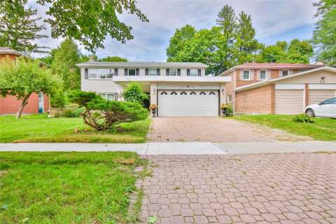 House for sale at 20 Gatehead Rd Toronto Ontario - MLS: C4932498