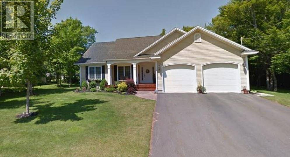 House for sale at 20 Gavin Ct Summerside Prince Edward Island - MLS: 202001881