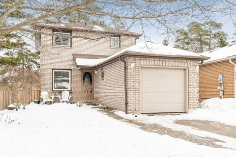 House for sale at 20 Geddes Cres Barrie Ontario - MLS: S5086916