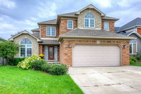 House for sale at 20 Gem Ct Hamilton Ontario - MLS: X4668542