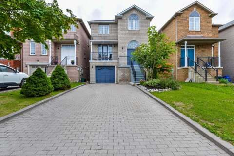 House for sale at 20 Gemma Ct Vaughan Ontario - MLS: N4908079