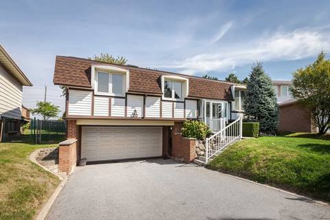 House for sale at 20 German Mills Rd Markham Ontario - MLS: N4596004