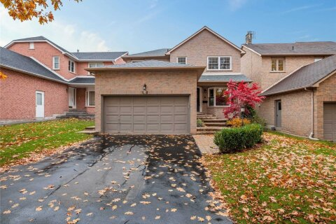 House for rent at 20 Gilbank Dr Aurora Ontario - MLS: N4965225
