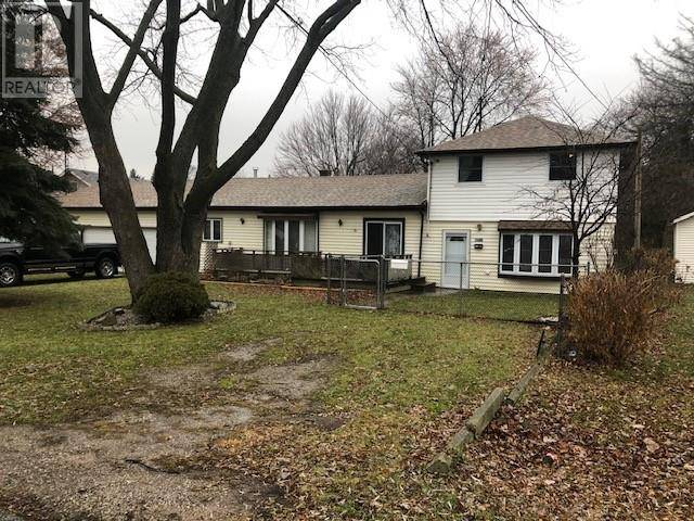 House for sale at 20 Gilmore Ave Chatham Ontario - MLS: 19029092