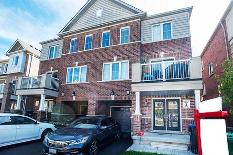 Townhouse for sale at 20 Givemay St Brampton Ontario - MLS: W4479766