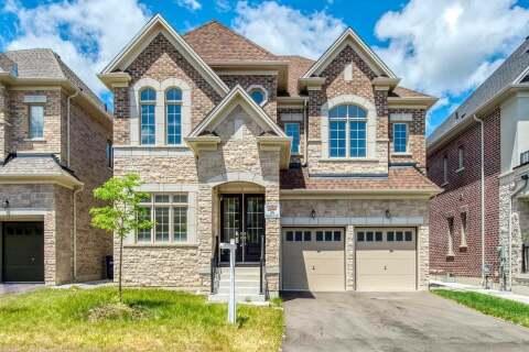 House for sale at 20 Gladiolus St Brampton Ontario - MLS: W4805477