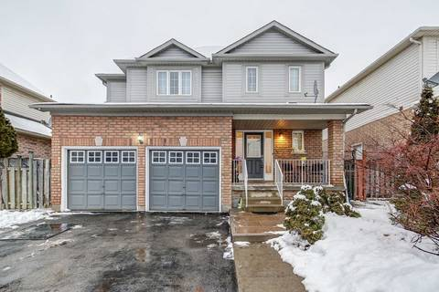 House for sale at 20 Gold Park Pl Brampton Ontario - MLS: W4682064
