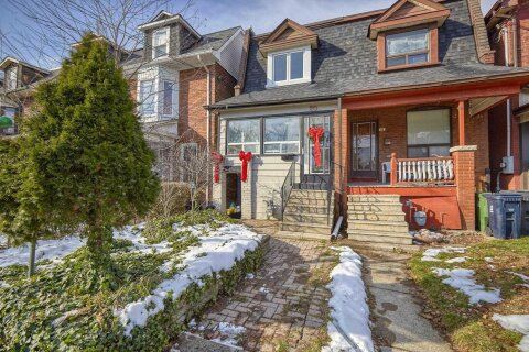 Townhouse for sale at 20 Golden Ave Toronto Ontario - MLS: W5060318