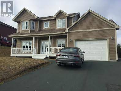 House for sale at 20 Golden Dawn Dr Portugal Cove Newfoundland - MLS: 1208786