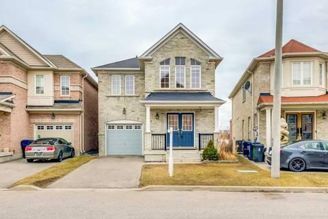 House for sale at 20 Goulden Cres Toronto Ontario - MLS: E4718797