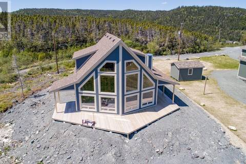 House for sale at 20 Gradys Point Rd Bauline East Newfoundland - MLS: 1174539