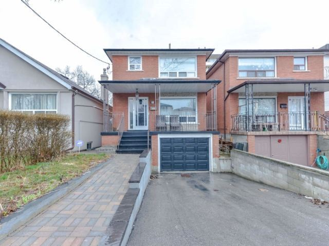 For Sale: 20 Grandville Avenue, Toronto, ON | 3 Bed, 2 Bath House for $888,800. See 15 photos!