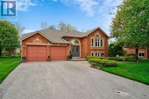 House for sale at 20 Green Pine Cres Wasaga Beach Ontario - MLS: 199094