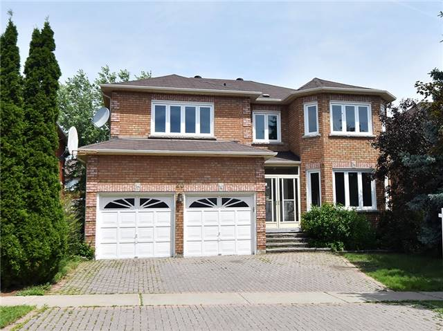Removed: 20 Greenhill Avenue, Richmond Hill, ON - Removed on 2018-08-03 12:27:28