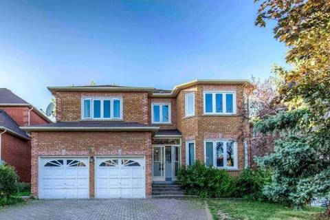 House for sale at 20 Greenhill Ave Richmond Hill Ontario - MLS: N4639534