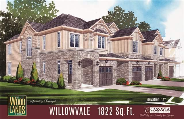 Sold: 20 Greenwood Drive, Essa, ON