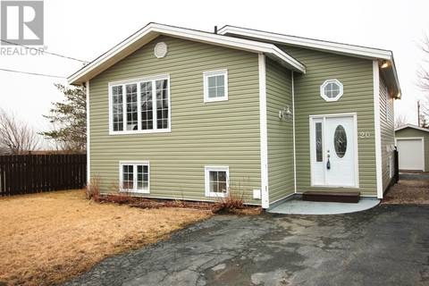 House for sale at 20 Gregg Ave Paradise Newfoundland - MLS: 1193748