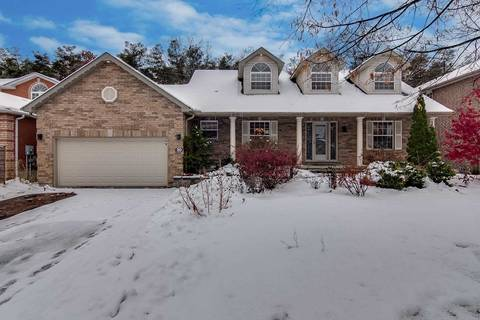 House for sale at 20 Grouse Glen Barrie Ontario - MLS: S4637746