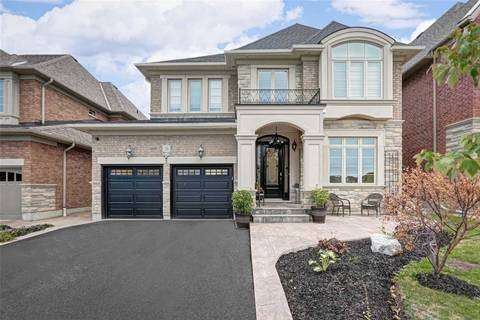 House for sale at 20 Hailsham Ct Vaughan Ontario - MLS: N4606996