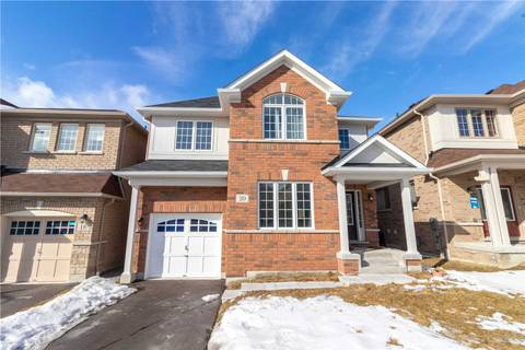 House for sale at 20 Hallam Rd Ajax Ontario - MLS: E4371278