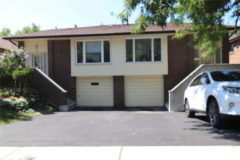 Townhouse for rent at 20 Harnworth Dr Toronto Ontario - MLS: C4879296