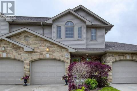 Townhouse for sale at 20 Harrison St Stratford Ontario - MLS: 30740822