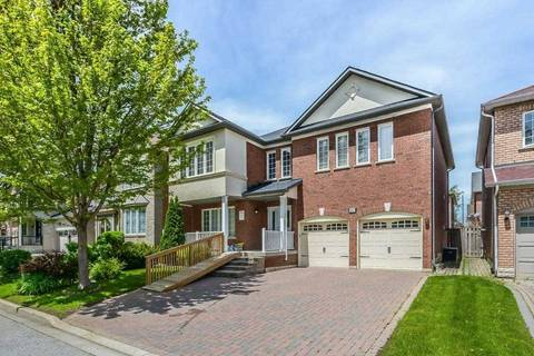 House for rent at 20 Hartwell Pl Markham Ontario - MLS: N4518234