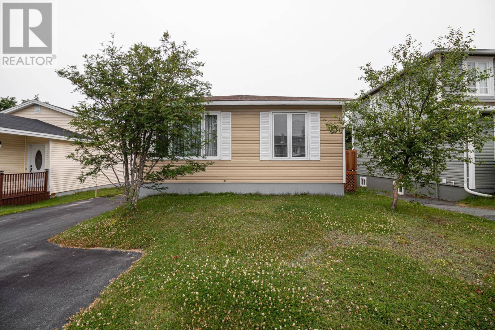 House for sale at 20 Harvard Dr Mt. Pearl Newfoundland - MLS: 1199480