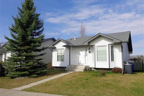 House for sale at 20 Hawthorn Cres Olds Alberta - MLS: C4237109