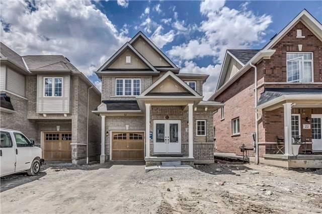 For Rent: 20 Headon Avenue, Ajax, ON   4 Bed, 3 Bath House for $2,050. See 9 photos!