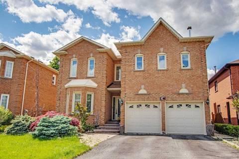 House for sale at 20 Heatherbank Tr Toronto Ontario - MLS: E4493722