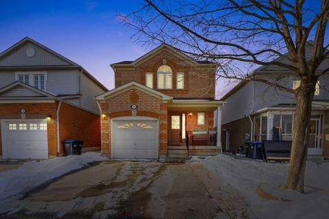 House for sale at 20 Heathwood Dr Brampton Ontario - MLS: W4697060