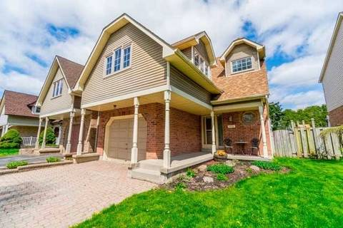 House for sale at 20 Henderson Dr Whitby Ontario - MLS: E4461634