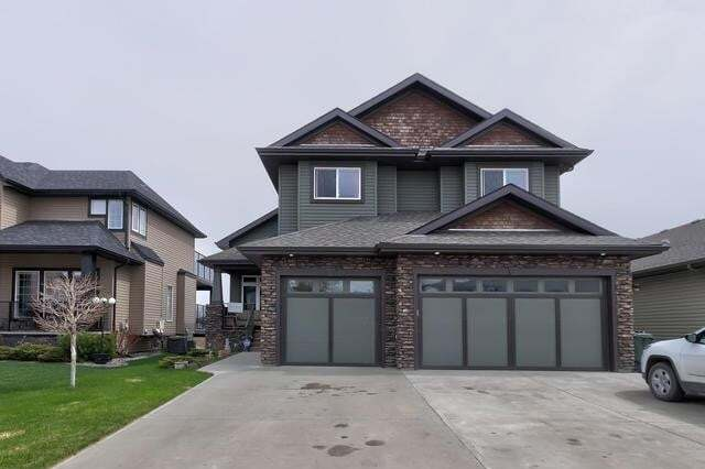 House for sale at 20 Heron Pt Spruce Grove Alberta - MLS: E4198139