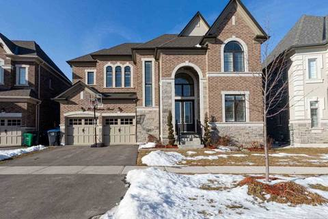 House for sale at 20 Hertonia St Brampton Ontario - MLS: W4705598