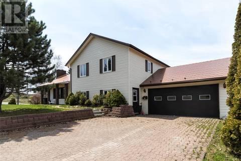 House for sale at 20 Highland Ave Corner Brook Newfoundland - MLS: 1195903