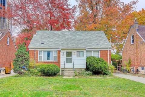 House for sale at 20 Highland Park Blvd Markham Ontario - MLS: N4960956