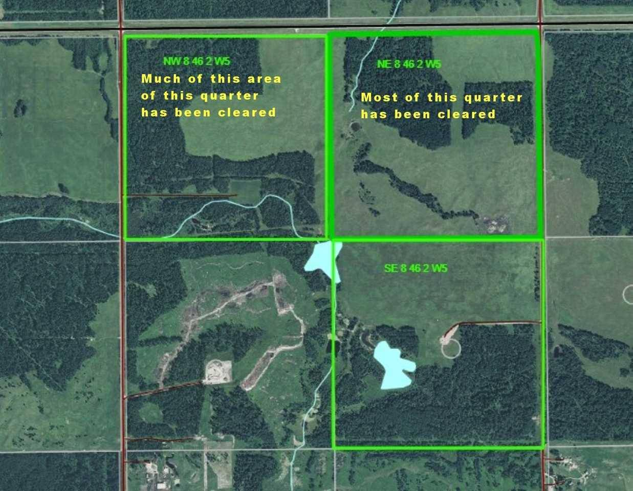 20 Highway, Rural Wetaskiwin County   Image 2