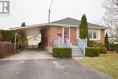 House for sale at 20 Hillcrest Dr Port Hope Ontario - MLS: 192047