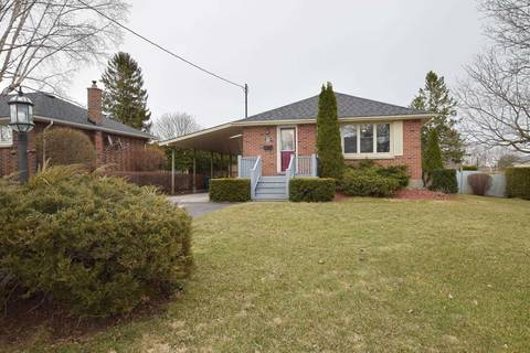 House for sale at 20 Hillcrest Dr Port Hope Ontario - MLS: X4413223