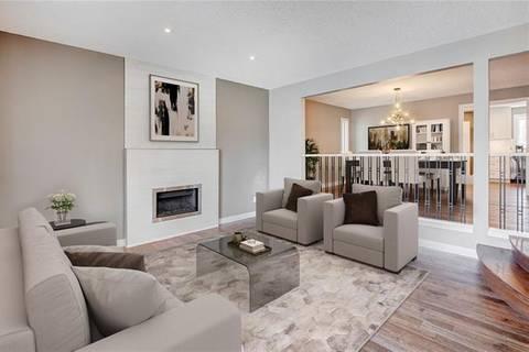 House for sale at 20 Hillgreen Pl Southwest Calgary Alberta - MLS: C4241876