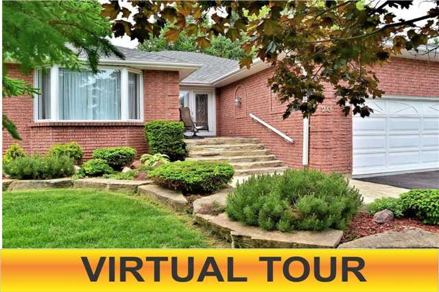 For Sale: 20 Hillview Drive, Kawartha Lakes, ON   2 Bed, 2 Bath House for $489,000. See 9 photos!