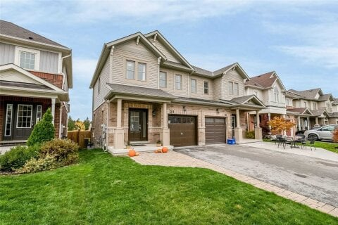 Townhouse for sale at 20 Hoard Ave New Tecumseth Ontario - MLS: N4968863