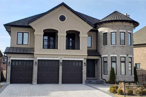 House for sale at 20 Hogan Ct King Ontario - MLS: N4379363