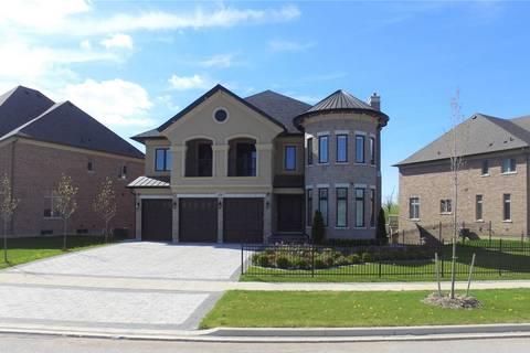 House for sale at 20 Hogan Ct King Ontario - MLS: N4452410