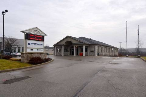 Commercial property for sale at 20 Holiday Dr Brant Ontario - MLS: X4659407