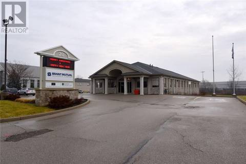 Commercial property for sale at 20 Holiday Dr Brantford Ontario - MLS: 30703532