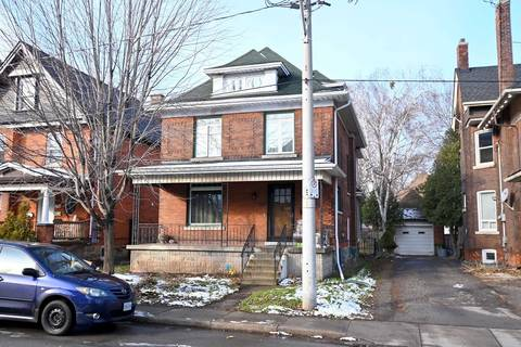 House for sale at 20 Holton Ave Hamilton Ontario - MLS: X4649150